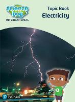 Science Bug: Electricity Topic Book - Science Bug (Paperback)
