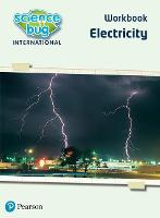 Science Bug: Electricity Workbook - Science Bug (Paperback)