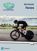 Science Bug: Forces Workbook - Science Bug (Paperback)