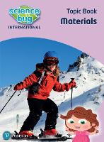 Science Bug: Materials Topic Book - Science Bug (Paperback)