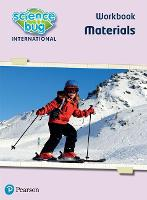 Science Bug: Materials Workbook - Science Bug (Paperback)