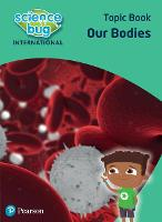 Science Bug: Our bodies Topic Book - Science Bug (Paperback)