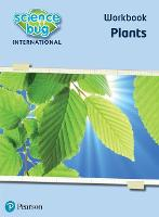 Science Bug: Plants Workbook - Science Bug (Paperback)