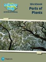Science Bug: Parts of plants Workbook - Science Bug (Paperback)