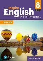 Inspire English International Year 8 Workbook - International Primary and Lower Secondary (Paperback)