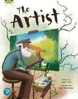 Bug Club Shared Reading: The Artist (Year 1) - Bug Club Shared Reading (Paperback)