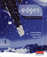 Edges Student Book 1 - Edges (Paperback)