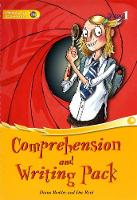 Literacy World Comets Stage 1 Comprehension & Writing Pack - LITERACY WORLD COMETS (Spiral bound)