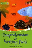 Literacy World Comets Stage 3 Comprehension & Writing Pack - LITERACY WORLD COMETS (Spiral bound)