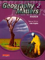 Geography Matters 2 Core Pupil Book - Geography Matters (Paperback)