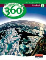 Geography 360 Degrees Core Pupil Book 3 - Geography 360 (Paperback)