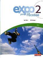Expo pour L'Ecosse 2 Vert Pupil Book - Expo pour l'Ecosse (Paperback)