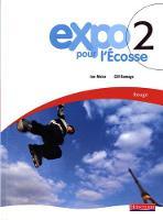 Expo pour l'Ecosse 2 Rouge Pupil Book - Expo pour l'Ecosse (Paperback)