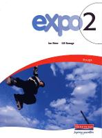 Expo 2 Rouge Pupil Book - Expo (Paperback)