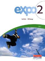 Expo 2 Vert Pupil Book - Expo (Paperback)