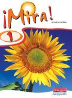 Mira 1 Pupil Book - Mira (Paperback)