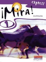Mira Express 1 Pupil Book - Mira (Paperback)