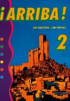 Arriba! 2 Pupil Book - Arriba! for Key Stage 3 (Paperback)