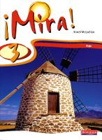 Mira 3 Rojo Pupil Book (Paperback)