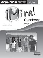 Mira GCSE Higher Workbook Pack - AQA GCSE Mira