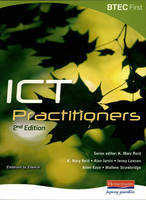 BTEC First for ICT Practitioners (Paperback)