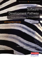 IPRO Certificate for IT Practitioners - Software Development Level 2: With Visual Basic and Java - iPro Certificate (Paperback)