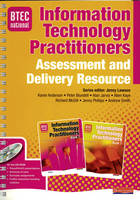 BTEC National IT Practitioners ADR: Assessment and Delivery Resource
