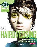 Level 3 (NVQ/SVQ) Diploma in Hairdressing (inc Barbering & African-type Hair units) Candidate Handbook