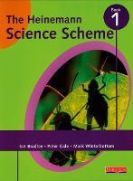 Heinemann Science Scheme Pupil Book 1 - Heinemann Science Scheme (Paperback)