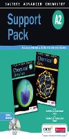 Salters Advanced Chemistry: Support Pack A2 - Salters GCE Chemistry