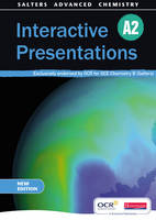 Interactive Presentations for Salters A2 - Salters' Advanced Chemistry (CD-ROM)