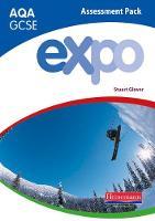 Expo AQA GCSE French Assessment CD - AQA Expo GCSE French (CD-ROM)
