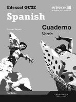 Edexcel GCSE Spanish Foundation Workbook - Edexcel GCSE Spanish (Paperback)