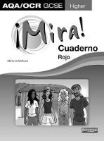 Mira (AQA/OCR) GCSE Spanish Higher Workbook (Paperback)