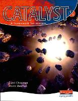 Catalyst 1 Red Student Book - Catalyst (Paperback)