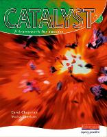 Catalyst 2 Red Student Book - Catalyst (Paperback)