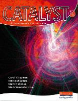 Catalyst 3 Red Student Book - Catalyst (Paperback)