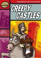 Rapid Reading: Creepy Castles (Stage 2, Level 2B) - RAPID SERIES 1 (Paperback)