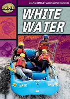 Rapid Reading: White Water (Stage 1, Level 1A) - RAPID SERIES 2 (Paperback)