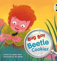 BC Yellow A/1C Bug Boy: Beetle Cookies