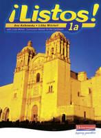 Listos for Trinidad and Tobago: Bk. 1A - Listos for Trinidad & Tobago (Paperback)