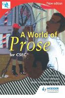 A World of Prose CSEC New Edition (Paperback)