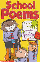 School Poems - Young Hippo Poetry S. (Paperback)