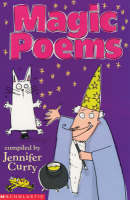 Magic Poems (Paperback)