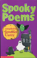 Spooky Poems (Paperback)