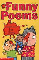 Funny Poems (Paperback)