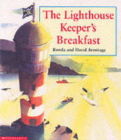 The Lighthouse Keeper's Breakfast (Paperback)