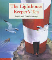 The Lighthouse Keeper's Tea (Paperback)