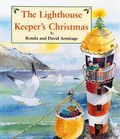 The Lighthouse Keeper's Christmas (Paperback)