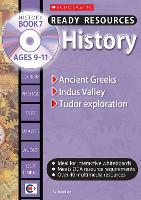 History; Book 7 Ages 9-11 - Ready Resources (Paperback)